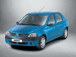 Renault Logan 1.4 фото