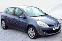 Renault Clio III 1.2 16V (80hp) фото