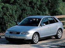 Audi A3 1.9 TDI (5dr) (110hp)(8L1) фото