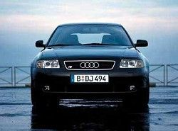 A3 1.9 TDI (5dr) (110hp)(8L1) Audi фото