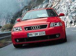 Audi A3 1.9 TDI quattro (5dr) (130hp)(8L1) фото