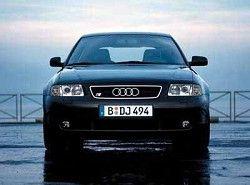 A3 1.9 TDI quattro (5dr) (130hp)(8L1) Audi фото