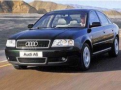 A6 2.5 TDI (150hp)(4B) Audi фото