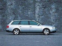 A6 Avant 2.5 TDI (180hp)(4B) Audi фото