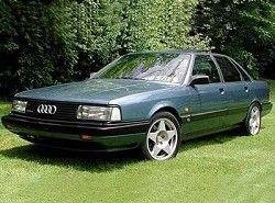 Audi 100 2.0 E  44 фото