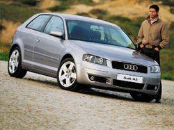 Audi A3 II 1.6 фото