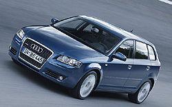 Audi А3 Sportback 1,6 фото