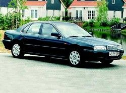 Rover 620 SiT фото