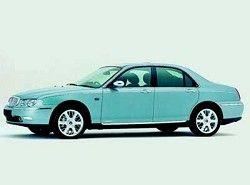 Rover 75 1.8 16V(RJ) фото
