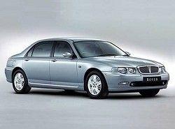 Rover 75 2.5 V6(RJ) фото