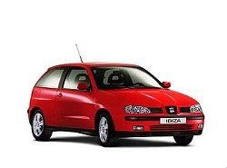 Seat Ibiza 1.9 SDi (3dr) фото
