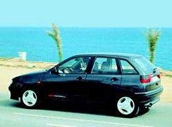 Seat Ibiza 1.9 TD (5dr) фото