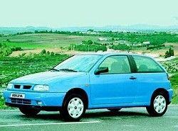 Seat Ibiza II 1.4 (3dr) фото
