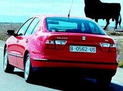 Seat Toledo 2.3 VR5 фото