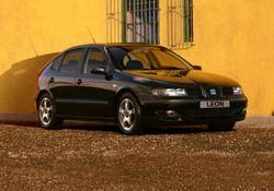 Seat Leon 1,8 T Sport фото