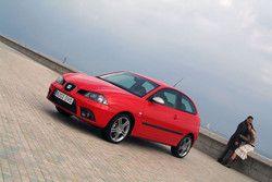 Seat Ibiza IV 1.2 (70Hp) фото