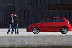 Ibiza IV 1.4 TDI (70Hp) Seat фото