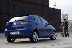 Ibiza IV 1.9 TDI (160Hp) Seat фото