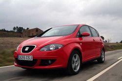 Seat Altea XL 2.0 TDI (140HP) фото