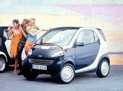 Smart 800 CDI Softip фото