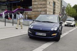 forfour 1.5I Smart фото