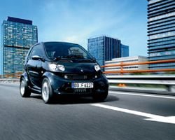 Smart Fortwo Coupe (50hp) фото