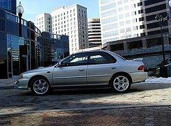 Impreza 1.6i 4WD Wagon (90hp)(GC) Subaru фото