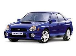 Impreza 2.0i AWD GL Sedan  (GD) Subaru фото