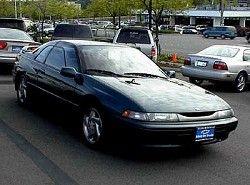 SVX 2WD L(CX) Subaru фото