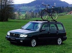 Forester 2.5 (150hp)(SF615) Subaru фото