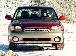 Subaru Outback 3.0 (209hp) Sedan(BE) фото