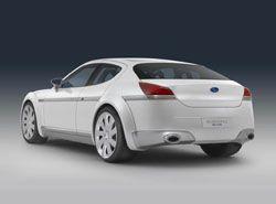 B11S Subaru фото