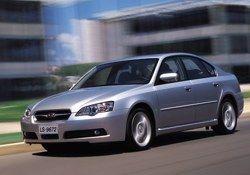 Legacy IV 2.0 Subaru фото