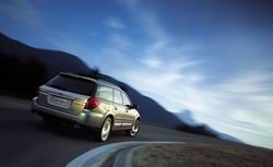 Subaru Outback 3.0 (245hp) фото