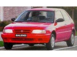 Suzuki Baleno 1.6 4WD фото