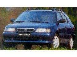 Suzuki Baleno 1.6 Wagon 4WD фото