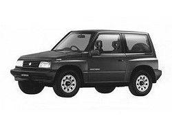 Suzuki Escudo1.6i 16V  ET фото