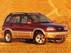 Suzuki Grand Vitara 2.0 TD (5dr) фото