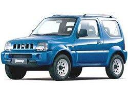 Jimny 1.3 Suzuki фото