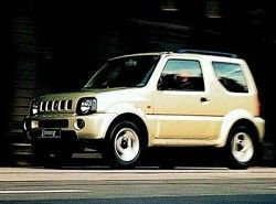 Jimny 1.3 4WD Suzuki фото