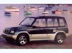 Suzuki Vitara Long фото