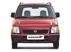 Suzuki Wagon R 660i 12V 4WD RG-4 фото