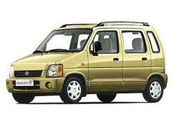 Wagon R 660i 12V 4WD RG-4 Suzuki фото