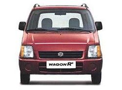 Suzuki Wagon R 660i turbo RT/S фото