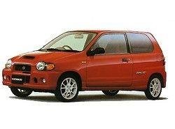 Suzuki Alto 1.1 (63hp) (3dr)  FF фото