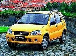 Suzuki Ignis 1.3 4WD (5dr)(FH) фото