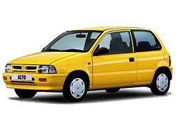 Suzuki Alto 660 (46hp) (3dr)  EF фото