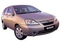 Suzuki Liana 1.5 16V 4WD  ER фото