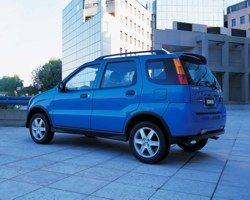 Ignis Suzuki фото