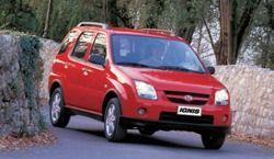 Suzuki Ignis 1.5 4WD фото